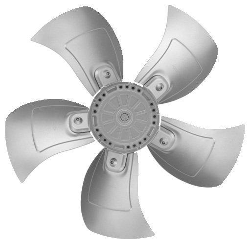Монтаж вентиляции